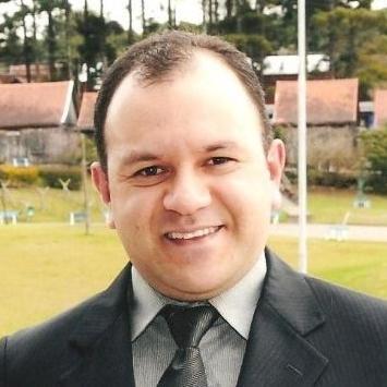 Márcio Venites Machado