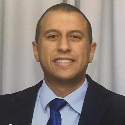 Juliano Freitas da Silva, PMP