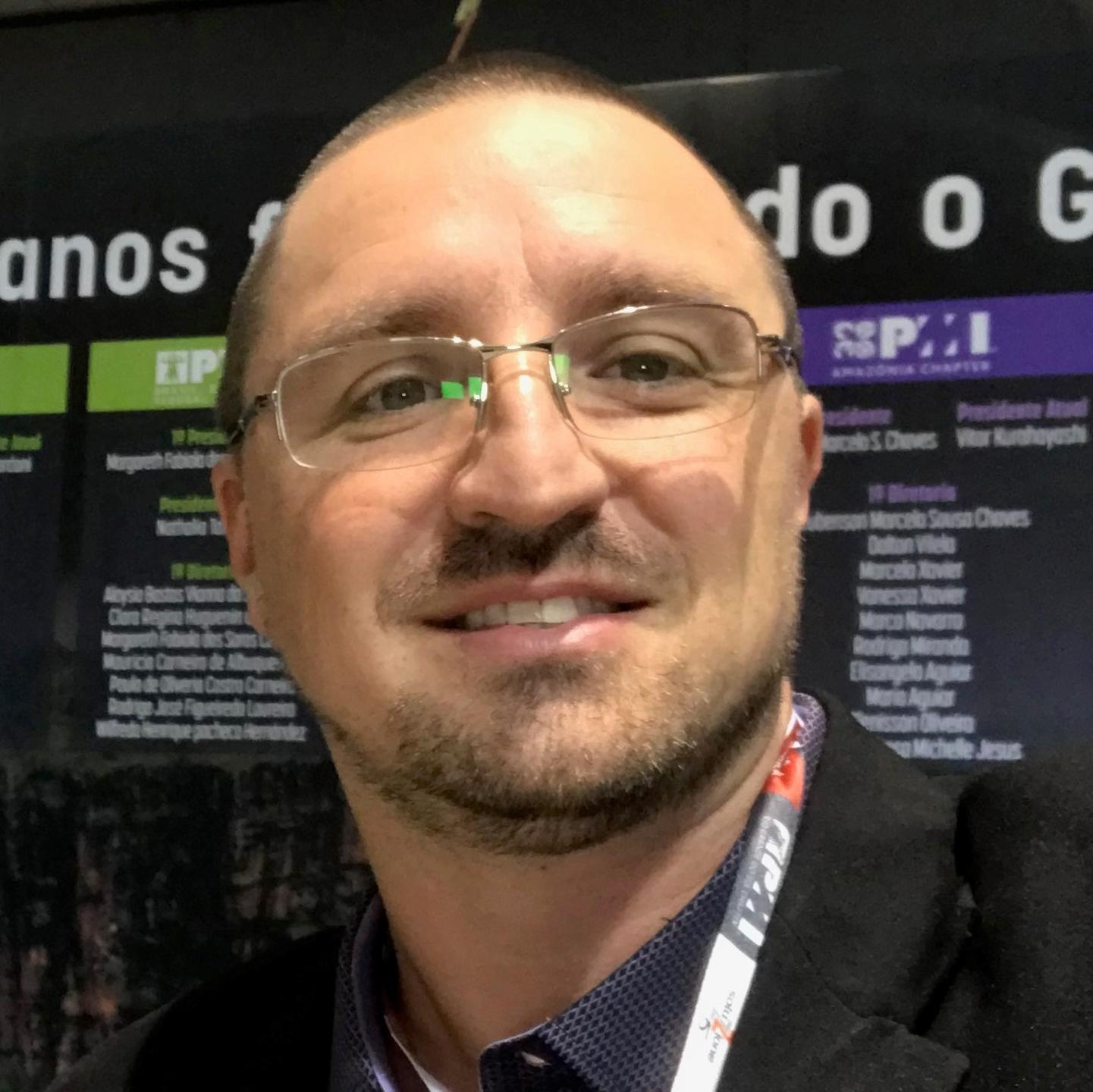 Ricardo Zago, PMP®