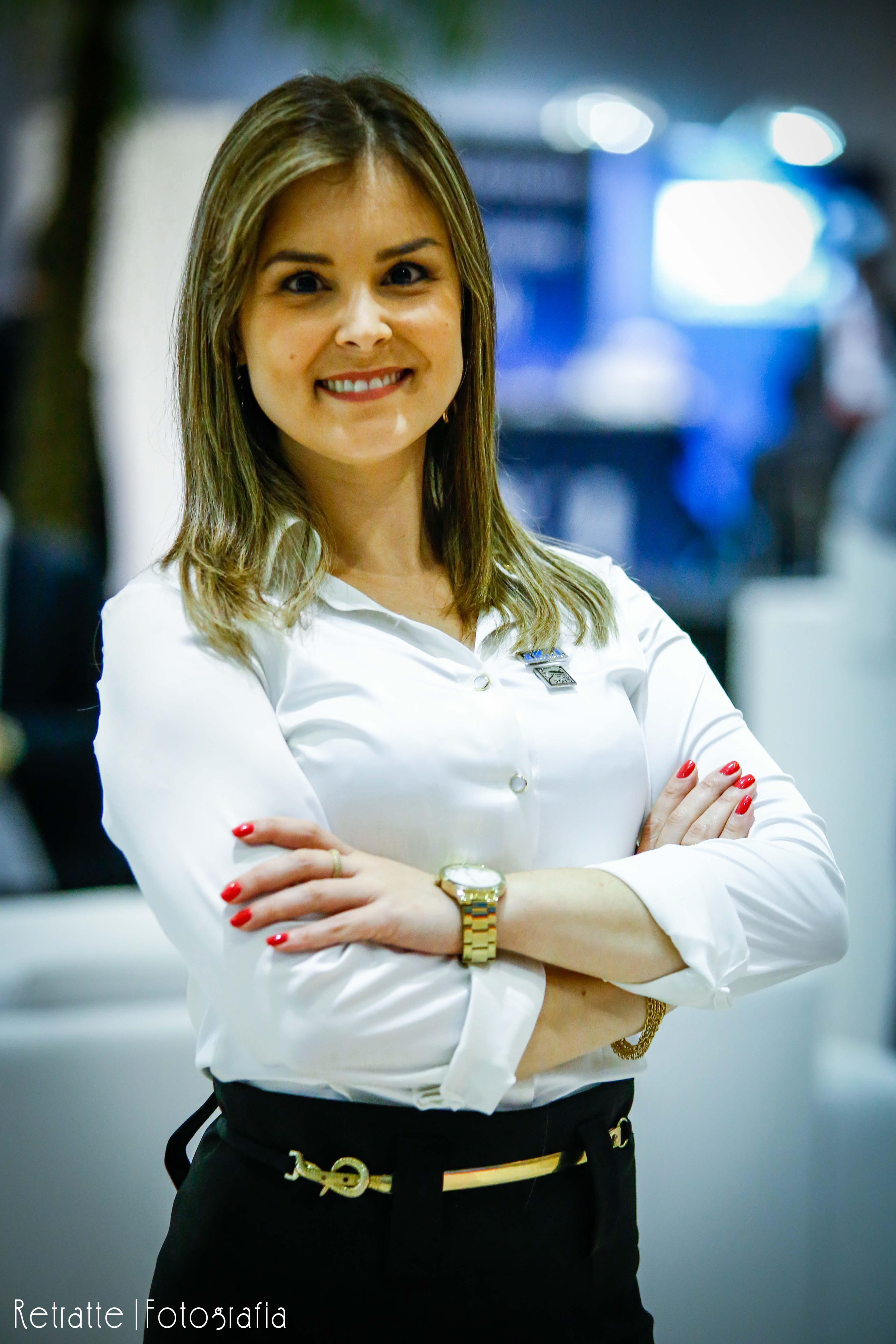 Michelle Fonseca