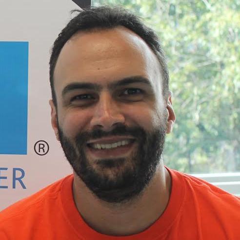 Fernando Bartelle Jr.,PMP