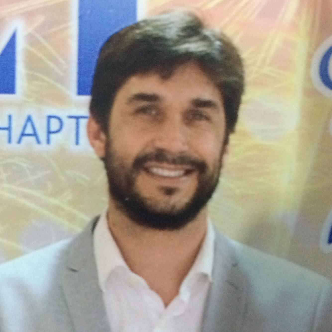 Renato Thimming Ferreira Gomes