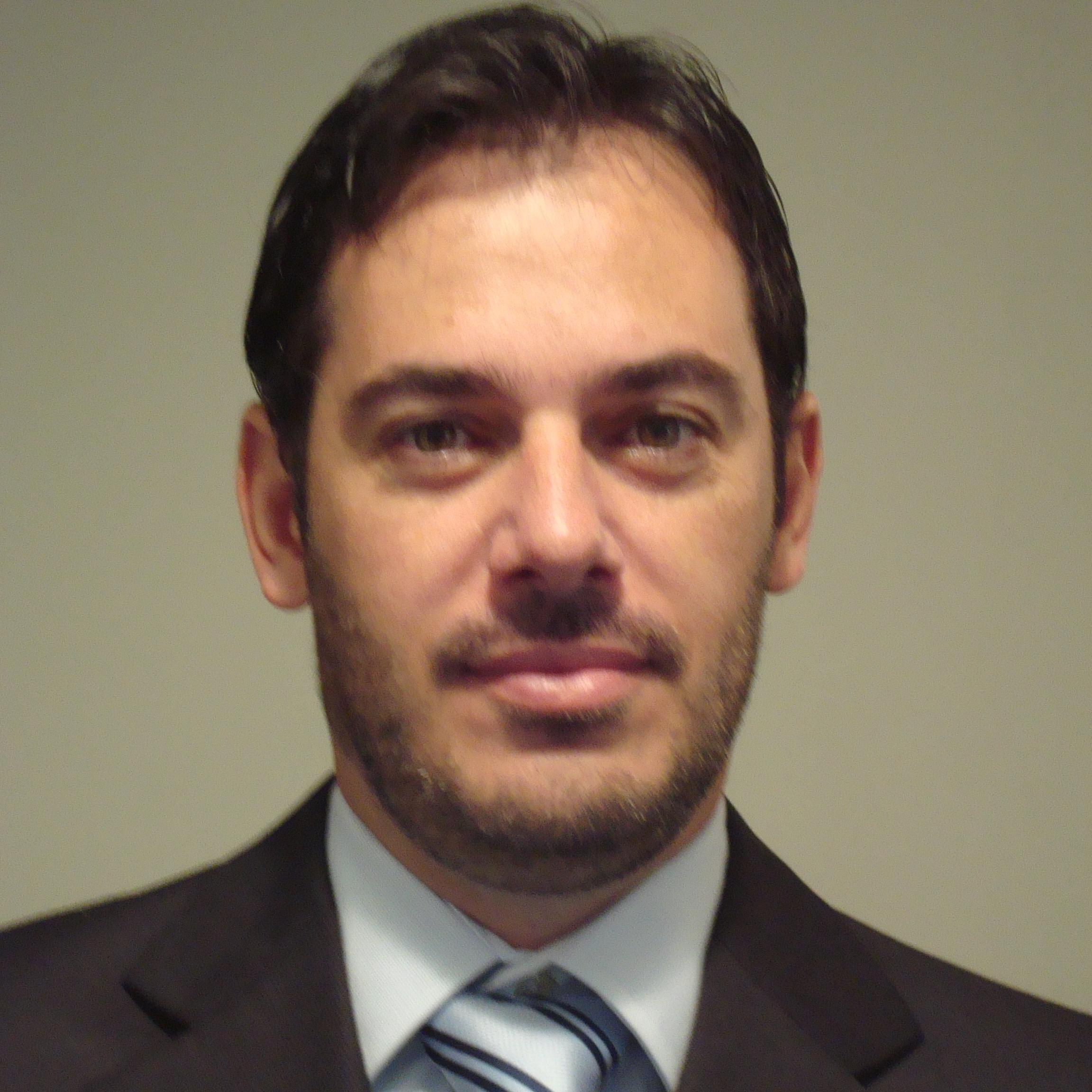 Marcos Deboni,PMP