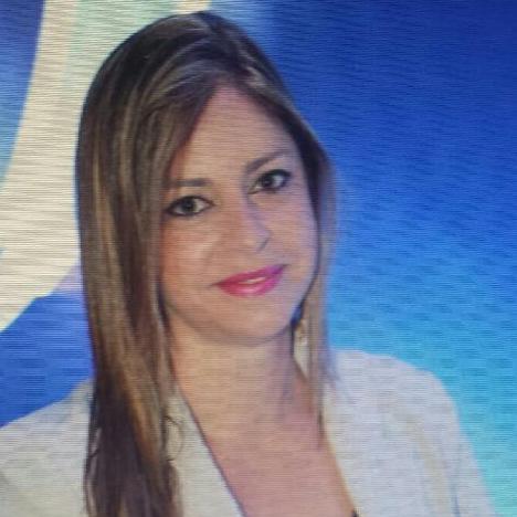 Rita Tomilin,PMP