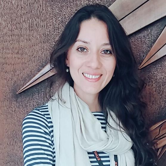 Mariela Aranda,PMP