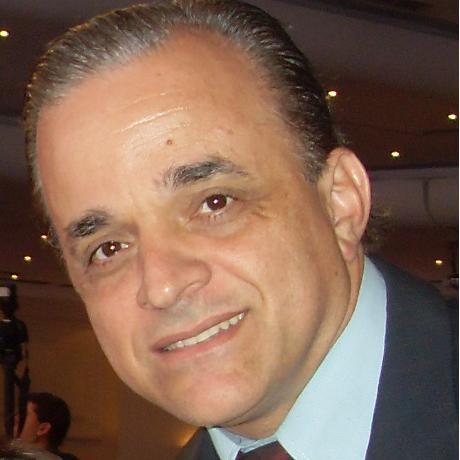 Luiz Adriano Araújo Ferreira,PMP