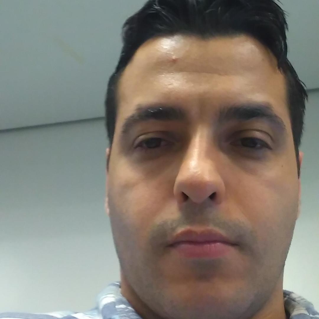 Diego Bernardon da Silva