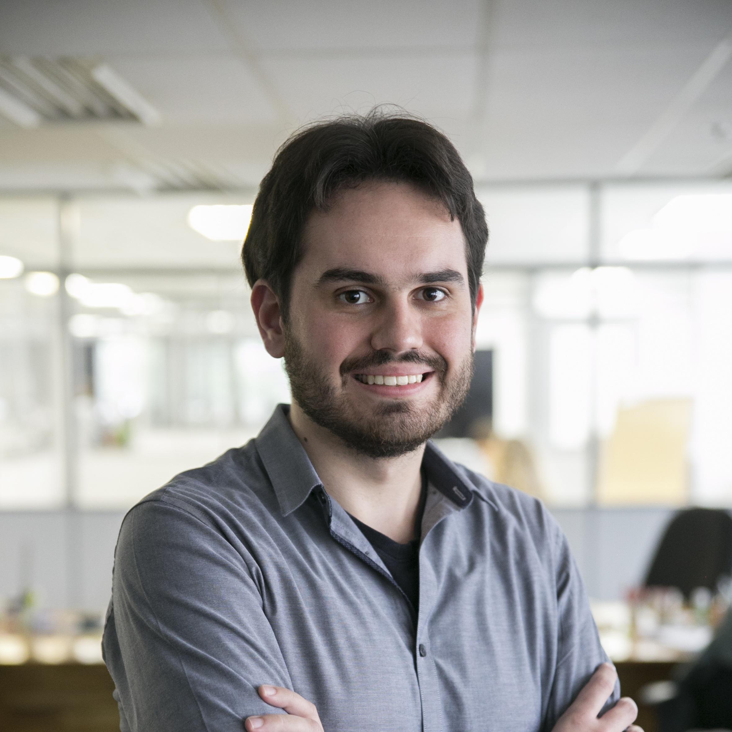 Rodrigo Santos Kalikoski