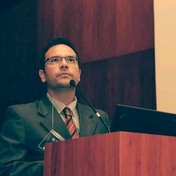 Rodrigo Paines, PMP®