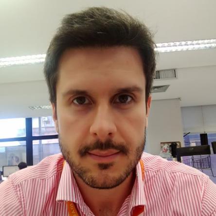 Thiago Henrique de Mendonça Marinho