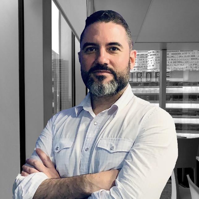 Joao Alberto Silva de Oliveira