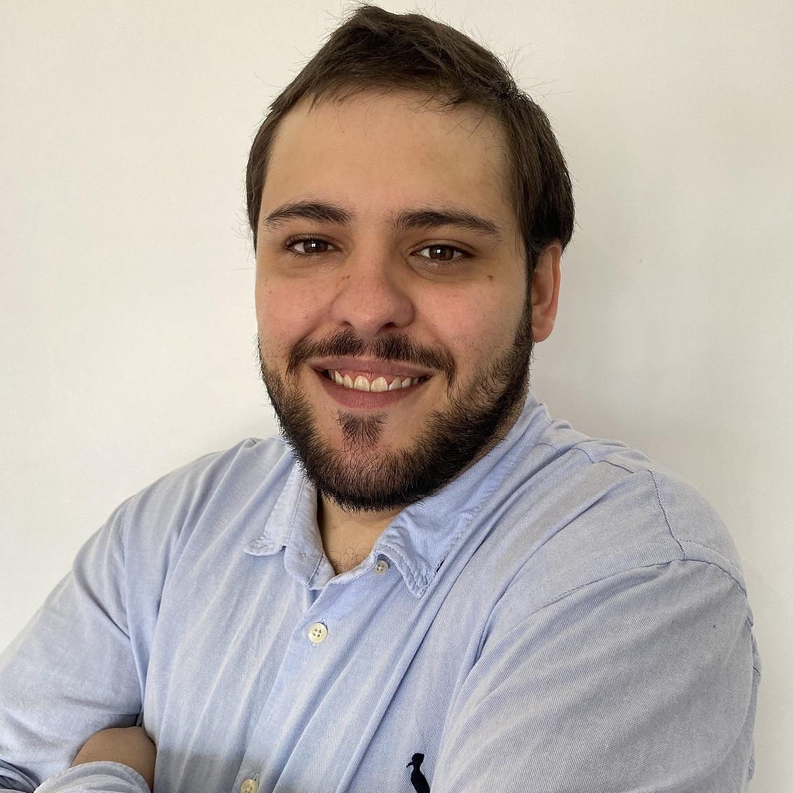 Fernando Mocelin Machado