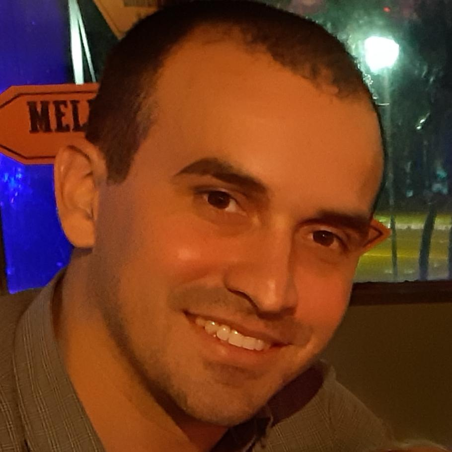 Felipe Tadeu Fróes Silva