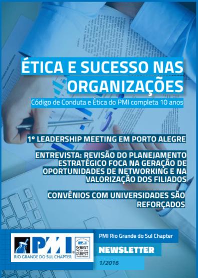 Revista de  Janeiro