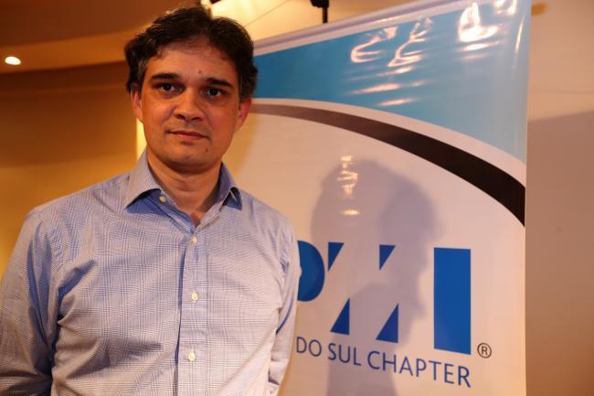 Voluntário do PMI-RS irá integrar o RCP-Advisory Group