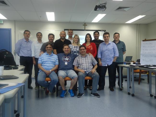 PMI-RS realiza reuniões de Planejamento Estratégico 2015