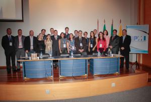 Equipe de Voluntários, Diretores e membros da Diretoria Executiva