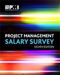 8ª PMI Salary Survey revela remuneração dos gerentes de projetos no mundo