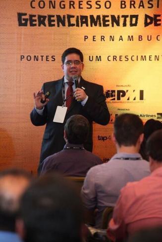 10º Congresso Brasileiro de Gerenciamento de Projetos debateu crescimento sustentável
