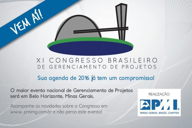 Congresso Brasileiro de Gerenciamento de Projetos discute Triângulo de Talentos do PMI