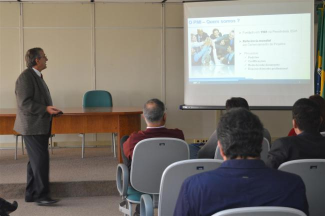 PMIRS e Secretaria do Planejamento do Estado realizam Workshop