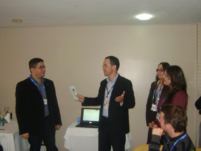 PMI-RS anuncia parceria com Intelly