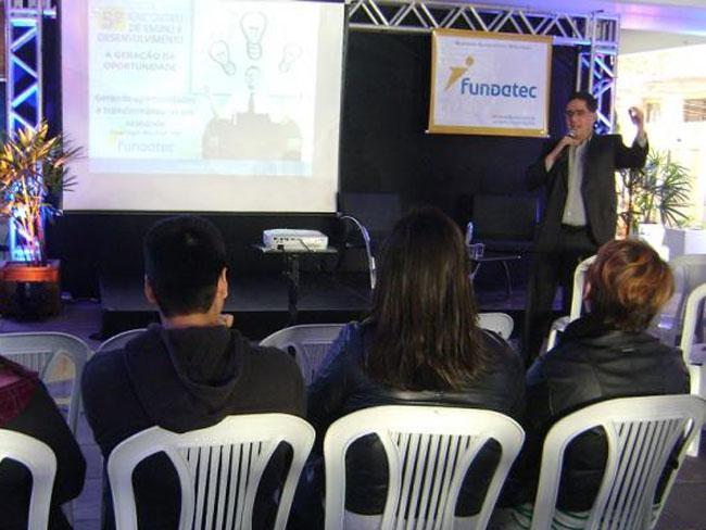 O Gerenciamento de Projetos como oportunidade foi tema abordado em evento
