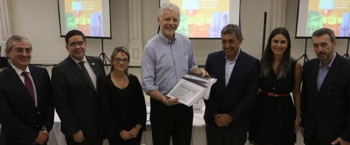 PMIRS participou de seminário de avaliação da Gestão Municipal