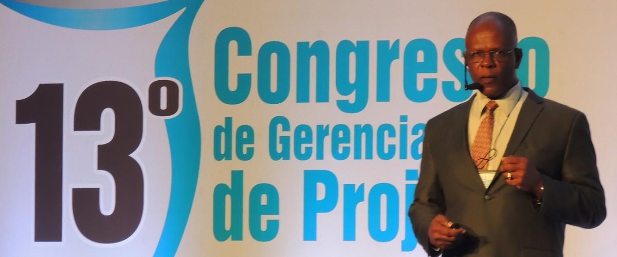 Inovações marcaram manhã do 13o Congresso de Gerenciamento de Projetos
