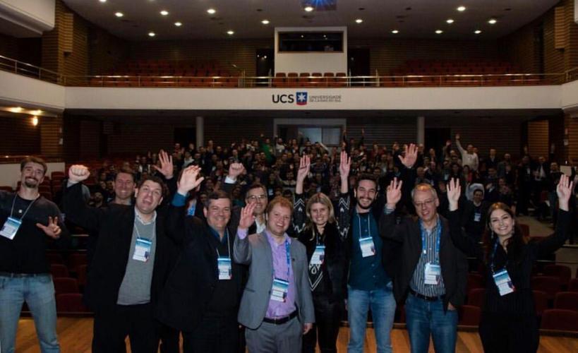 12º Seminário de Gerenciamento de Projetos ocorreu em Caxias do Sul