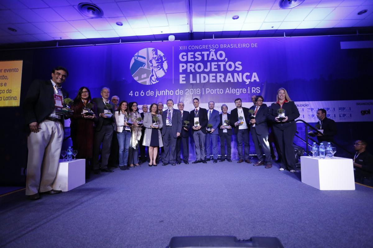 PMI completa 20 anos no Brasil