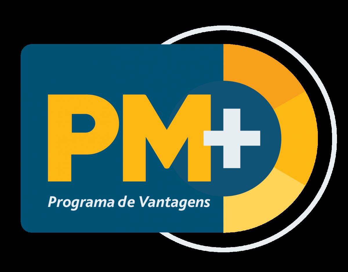 Programa de Vantagens PM+ lança sua marca