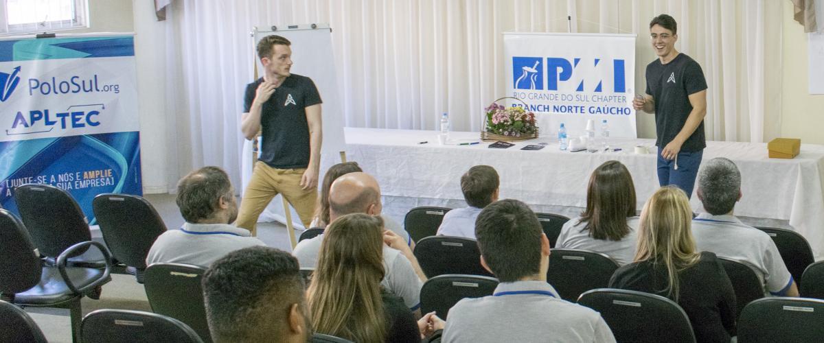 Troca de conhecimentos marcou 1º Seminário do Branch Norte