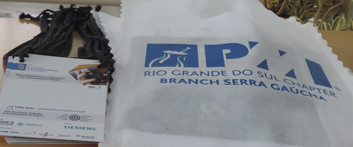 13° Seminário de Gestão, Projetos e Liderança é realizado na Serra Gaúcha