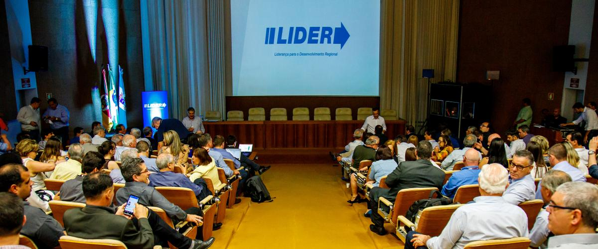PMIRS integra Programa LIDER do SEBRAE-RS