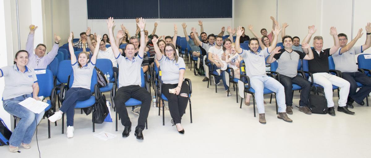 MBA é lançado durante realização de PMDay em Passo Fundo