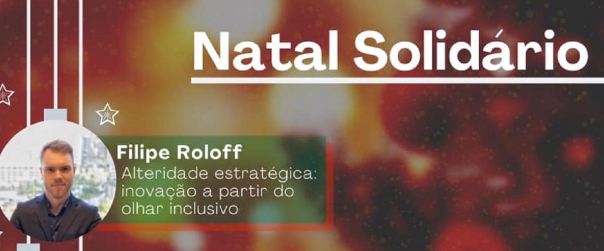 PMIRS realiza Natal Solidário