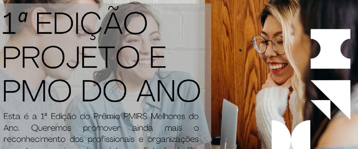 PMIRS abre inscrições para Prêmio Melhores do Ano 2020