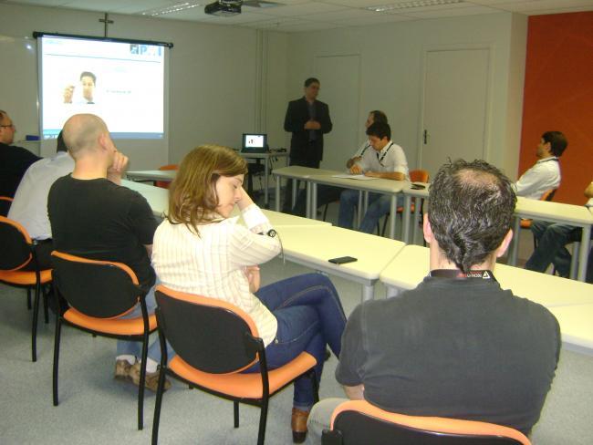 Eventos 'Conheça o PMI' são realizados em diversas instituições
