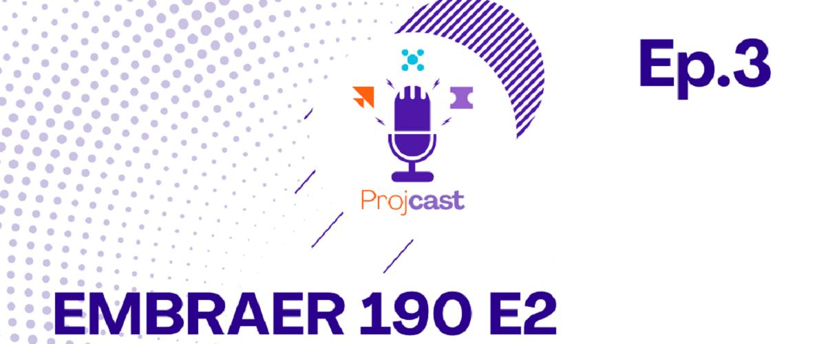 Projeto do Ano do PMI é tema do episódio 3 do Projcast