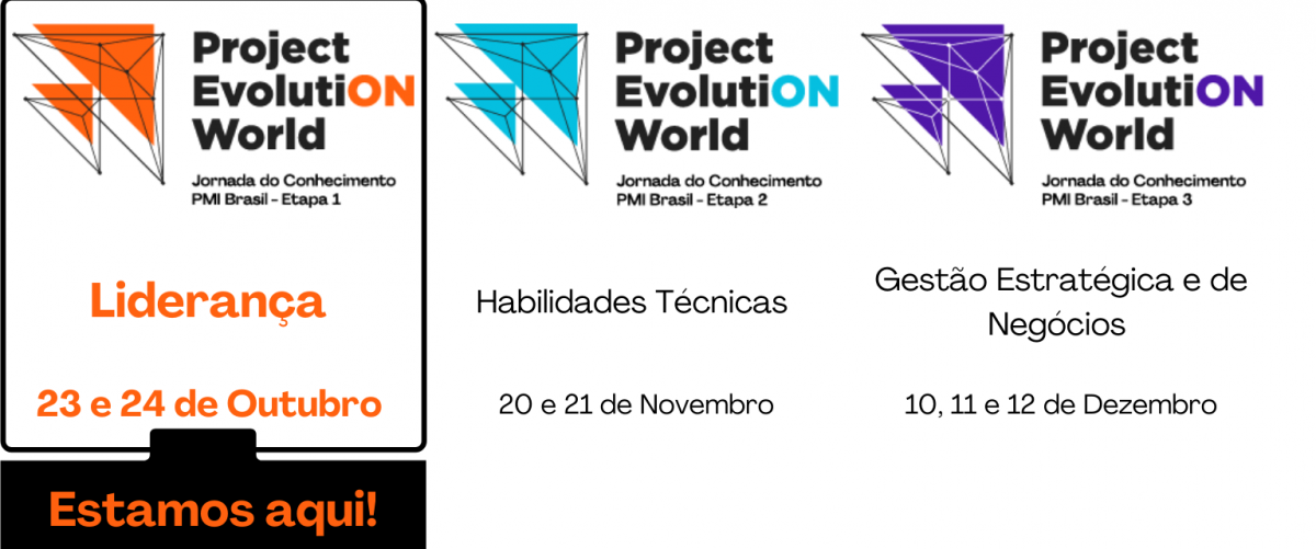 PMI Brasil realiza Jornada do Conhecimento