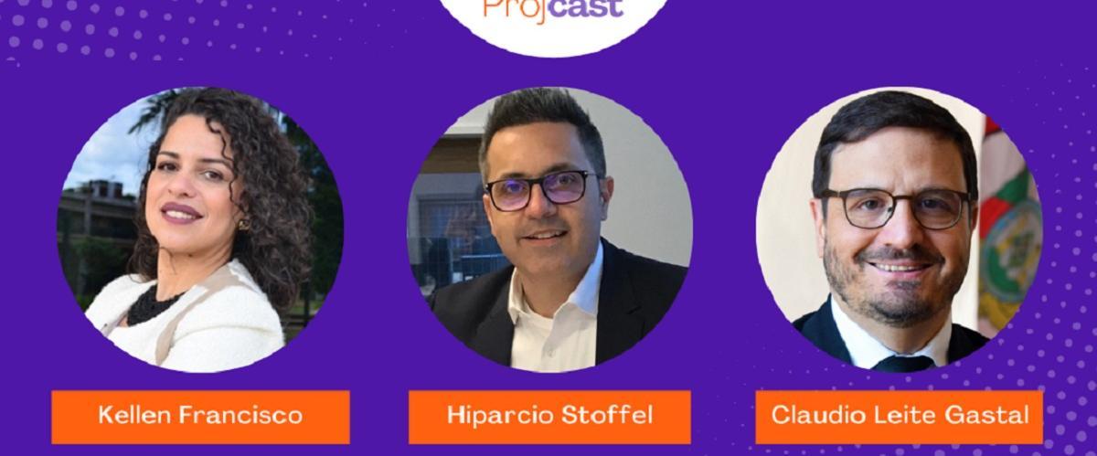 Desafios no Setor Público é tema do Projcast