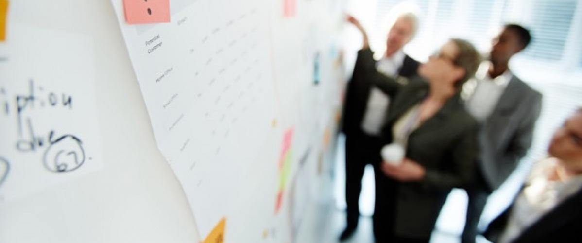 Diretoria Executiva começa nova gestão