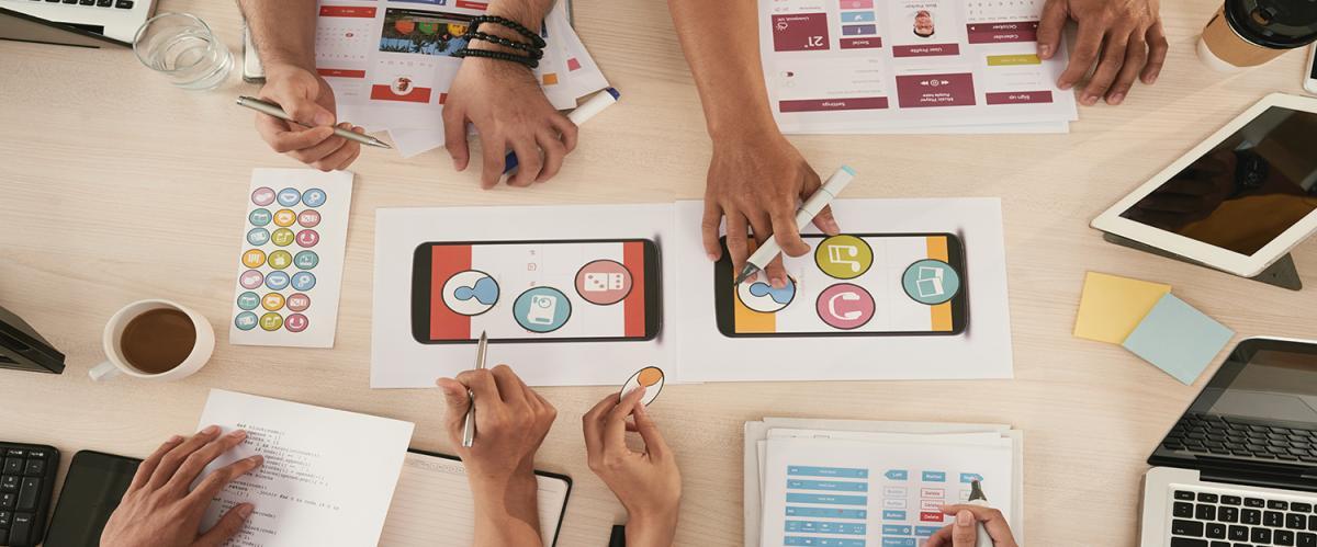 Citzen Development: transformação digital ao alcance de todos