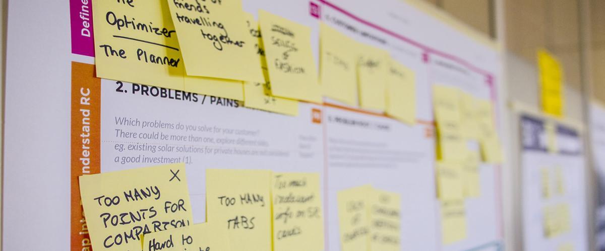Os 8 passos do Planejamento Estratégico