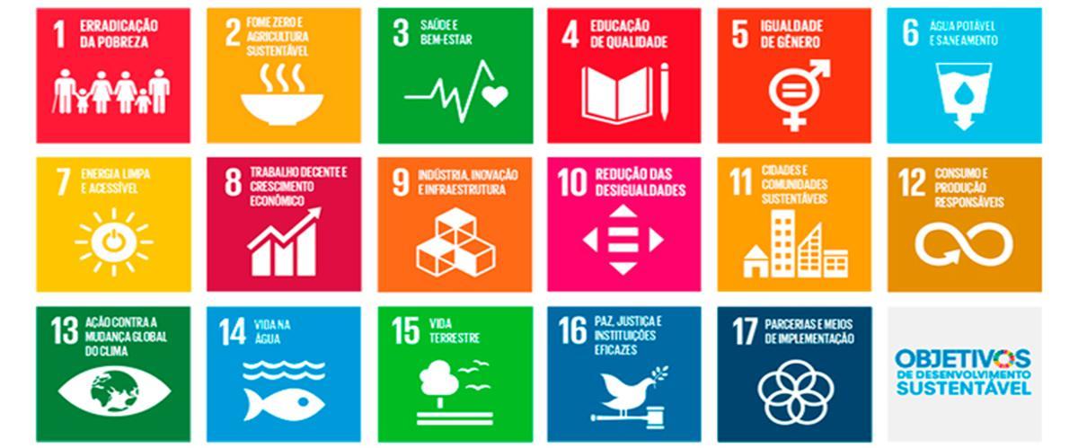 PMIRS adere ao movimento ODS