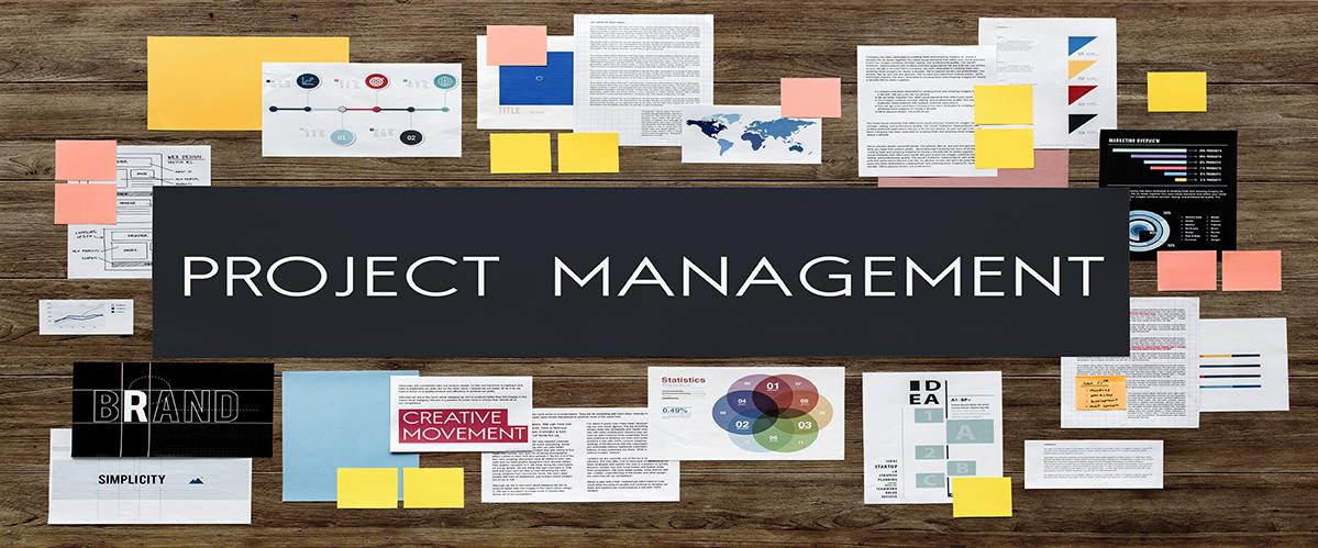 Entenda o Gerenciamento de Projetos