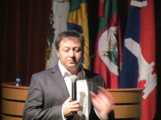 José Finocchio Jr.