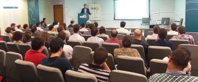 PMI-RS realizou segunda edição do PMDay Engenharia