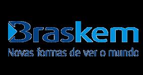 Logo: Braskem